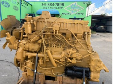 1984 CATERPILLAR 3406A ENGINE 380HP