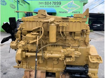 1980 CATERPILLAR 3406A ENGINE 360HP