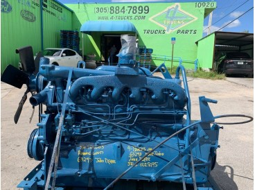 1985 JOHN DEERE 6329D ENGINE 150HP