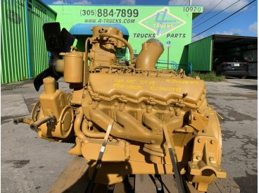 1981 CATERPILLAR 1160 ENGINE 225 HP
