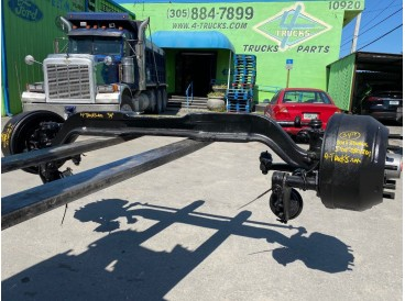 2012 FORD 20.000 LBS FRONT AXLES
