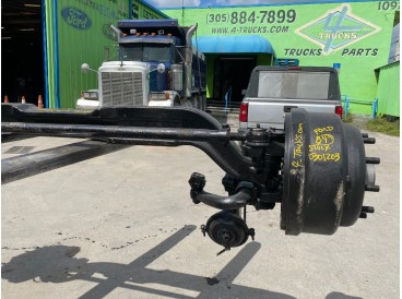 2011 FORD 18.000-20.000 LBS FRONT AXLES