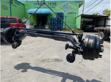 2009 FORD 20.000LBS FRONT AXLES