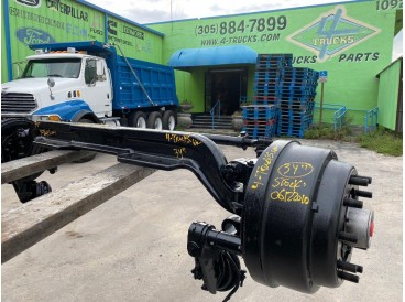2009 ROCKWELL 18.000-20.000LBS FRONT AXLES