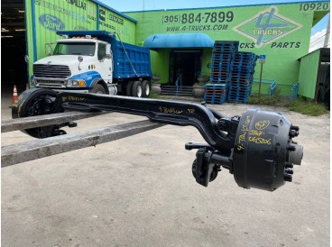 1998 SPICER 20.000LBS FRONT AXLES