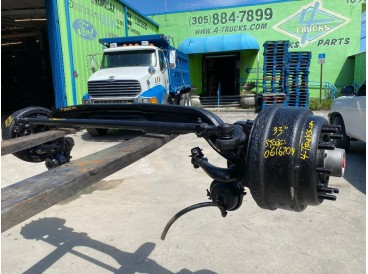 2006 SPICER 18.000-20.000LBS FRONT AXLES