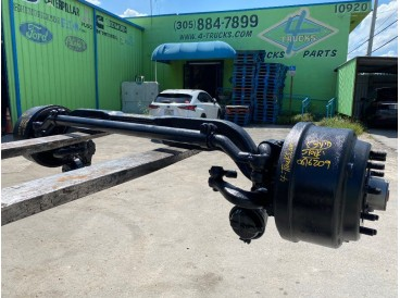 2002 ROCKWELL 18.000-20.000LBS FRONT AXLES