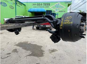 2005 SPICER 18.000-20.000LBS FRONT AXLES