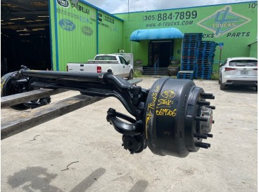 2006 ROCKWELL 18.000-20.000LBS FRONT AXLES