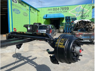 """2009 REMANUFACTURED HEAVY DUTY 34"""" FORD FRONT AXLE"""