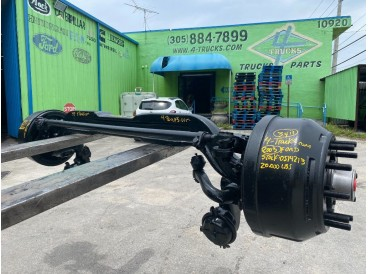 2003 MERITOR-ROCKWELL 20.000LBS FORD FRONT AXLES