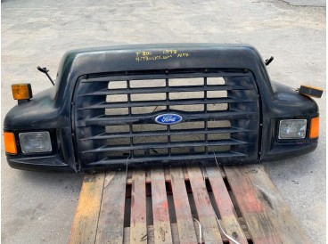 1998 FORD F-800 HOOD - PARTS