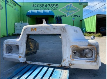 1982 MACK DM600 HOODS