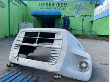 1991 FORD L8000 HOODS