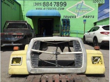 1993 FORD L7000 HOODS