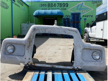 1988 MACK DM690 HOODS