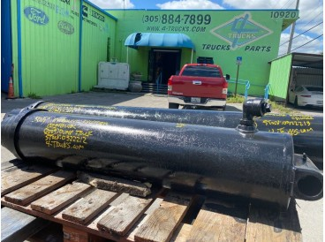 2009 COMMERCIAL 4 STAGE  HYDRAULIC CYLINDER