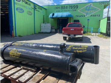 2010 COMMERCIAL 4 STAGE HYDRAULIC CYLINDER