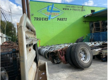 2007 KENWORTH HEADACHE RACK OTHER PARTS