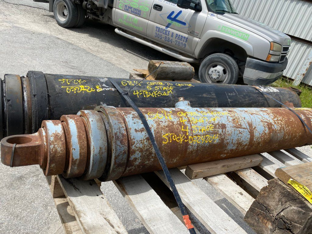 2003 JATCO HUDRAULIC CYLINDER COMMERCIAL OTHER PARTS