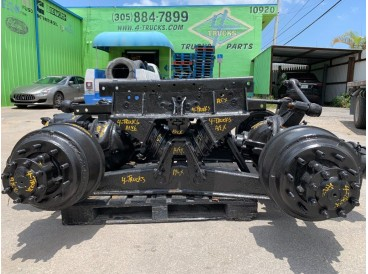 2007 ROCKWELL-MERITOR RT-22145 TANDEMS 3.90