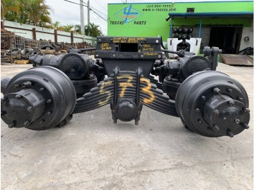 2004 MACK CAMEL BACK SUSPENSION TANDEMS 5.73