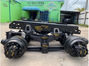 2003 ROCKWELL MERITOR RT-20145 TANDEMS 4.11