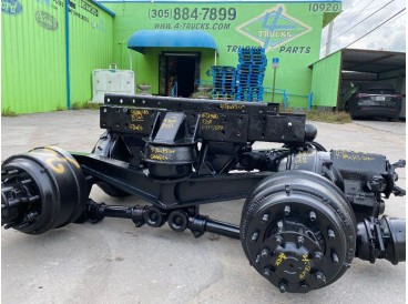 2010 MERITOR-ROCKWELL CHALMERS TANDEMS 4.56