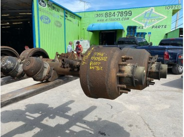 2006 HENDRICKSON METRIC PILOT TRAILER AXLE TRAILER AXLES