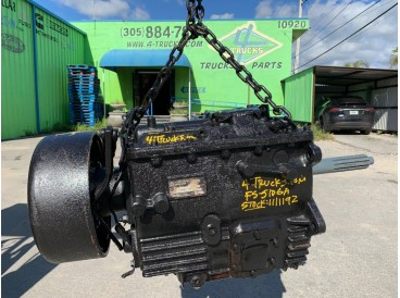 2005 EATON-FULLER FS5106A TRANSMISSIONS 6 SPEED