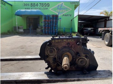 2009 EATON FULLER RTLO-16913A TRANSMISSION 13 SPEED