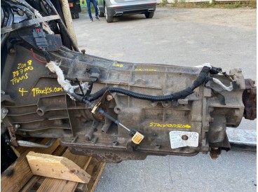 2008 FORD 9C2P-7000-RB TRANSMISSIONS AUTOMATIC