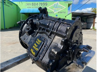 2000 MACK T2050 TRANSMISSIONS 5 SPEED
