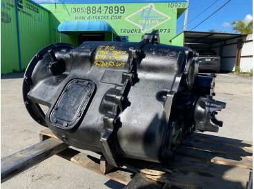 2011 MACK T310 TRANSMISSIONS 10 SPEED