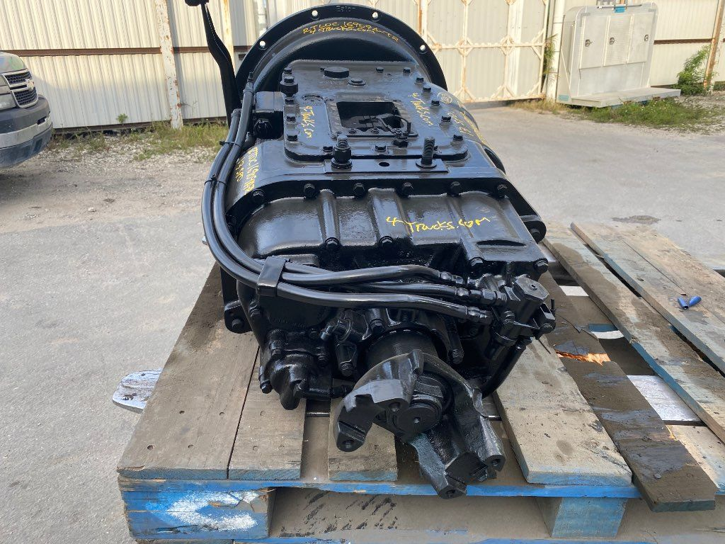 2013 EATON-FULLER RTLO16909A-T2 TRANSMISSIONS 13 SPEED