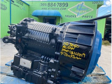 2004 ALLISON MD3060 TRANSMISSIONS AUTOMATIC