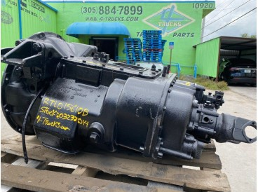 2002 EATON-FULLER RTLO15610B TRANSMISSIONS 10 SPEED