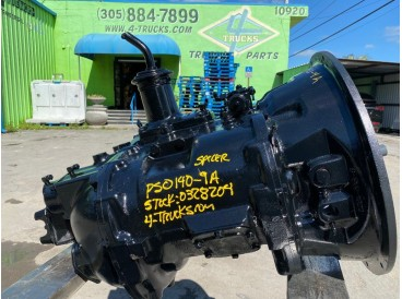 2001 SPICER PSO140-9A TRANSMISSIONS 9 SPEED