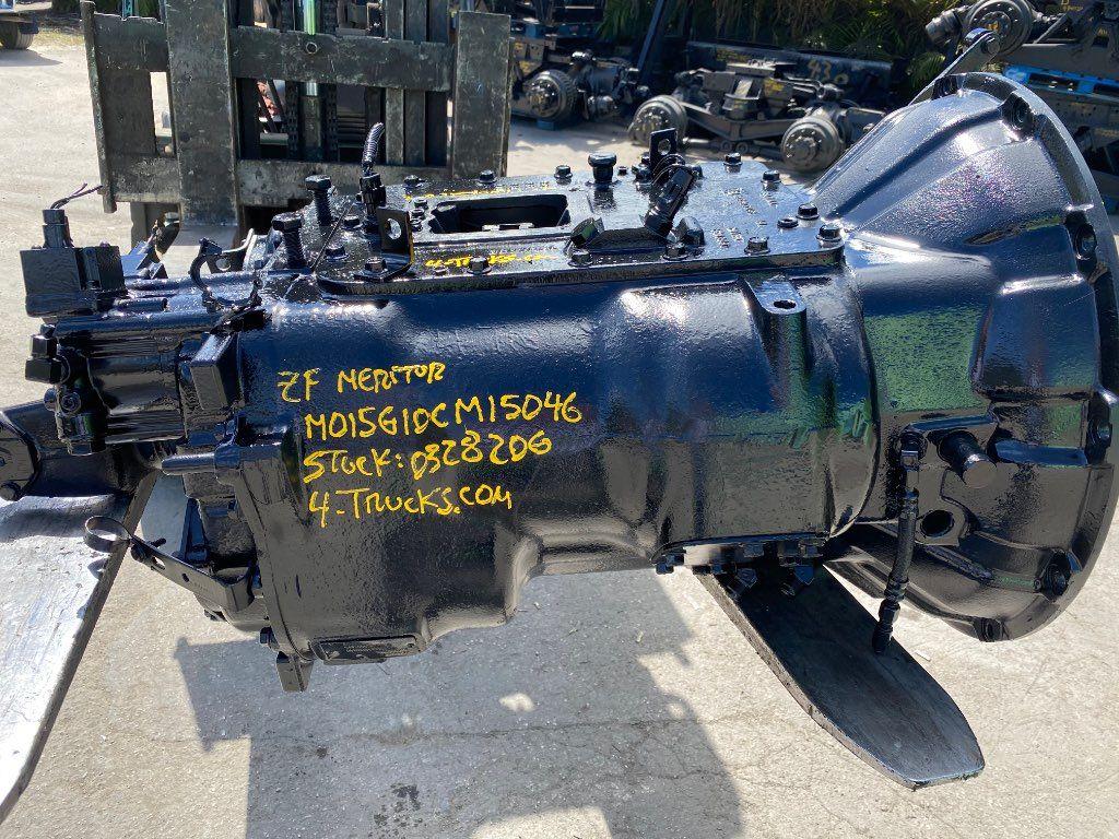 2005 MERITOR MO15G10CM15046 TRANSMISSIONS 10 SPEED
