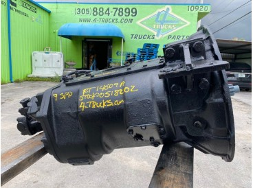 1993 EATON-FULLER RT14609A TRANSMISSIONS 9 SPEED