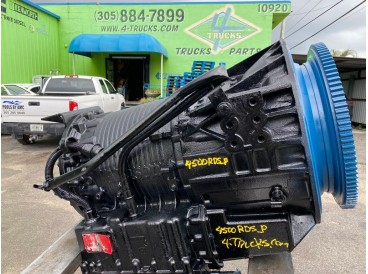 2005 ALLISON 4500RDS_P TRANSMISSIONS AUTOMATIC
