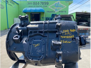 2005 MACK T2090 TRANSMISSIONS 9 SPEED