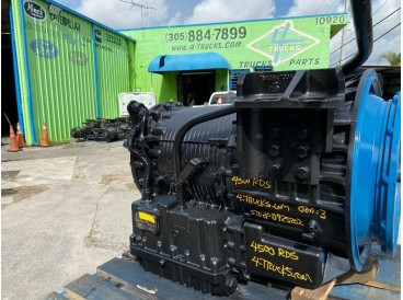 2005 ALLISON 4500RDS TRANSMISSIONS AUTOMATIC