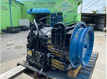 2009 ALLISON 4500RDS TRANSMISSIONS AUTOMATIC