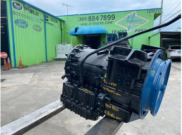 2004 ALLISON 4500RDS TRANSMISSIONS AUTOMATIC