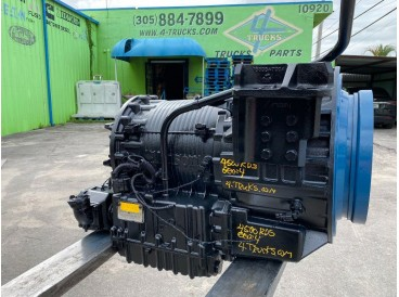 2011 ALLISON 4500RDS TRANSMISSIONS AUTOMATIC