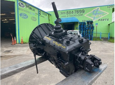 2008 EATON-FULLER FS5306A TRANSMISSIONS 6 SPEED