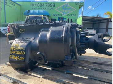 2013 EATON-FULLER FRO16210C TRANSMISSIONS 10 SPEED