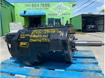 2013 EATON-FULLER RTLOC16909A-T2 TRANSMISSIONS 13 SPEED