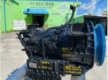 2007 ALLISON 4500RDS TRANSMISSIONS AUTOMATIC